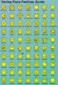 smileyFeelings