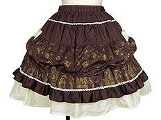Garden Cat Skirt Putumayo